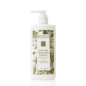 Eminence Calm Skin Chamomile Cleanser 甘菊舒緩潔面乳 - THE BEAUTY ACADEMY