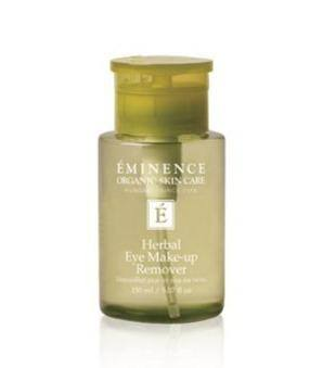Eminence Herbal Eye Make-Up Remover 草本眼部卸妝液 - THE BEAUTY ACADEMY