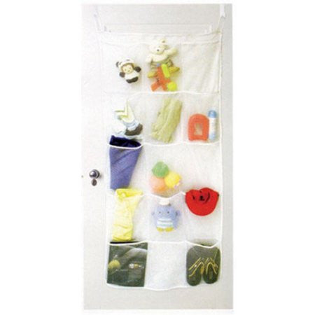 "Cruise Stateroom - Over the Door 15 Pocket Organizer, 28"" X 64"""