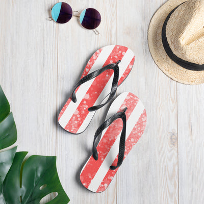 Highwind Redline Bubble Flip-Flops