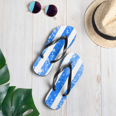 Highwind Blueline Bubble Flip-Flops