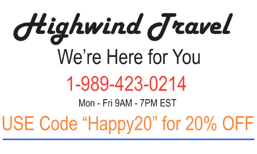 Highwind Travel