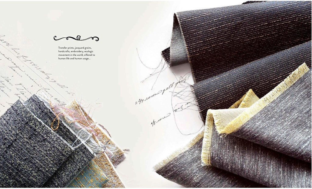 Andriali Contract - Upholstery, Drapery, Sheers, Vinyls