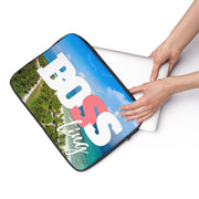 It's a Boss Ting Laptop Case