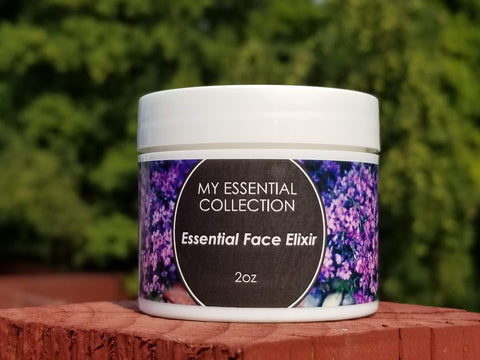 Essential Face Elixir