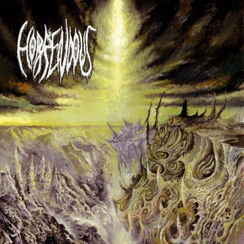 Horrendous ‎– The Chills LP
