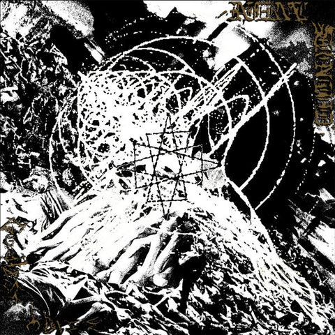Infernal Stronghold - Godless Noise LP