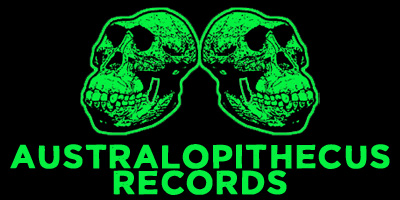 Australopithecus Records