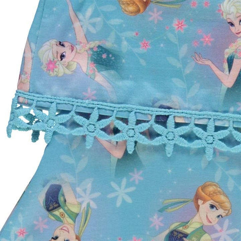 Disney Frozen mekko