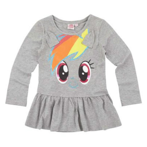 Lasten My Little Pony Rainbow Dash tunika
