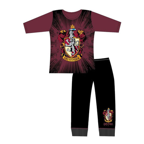 Lasten Harry Potter pyjama