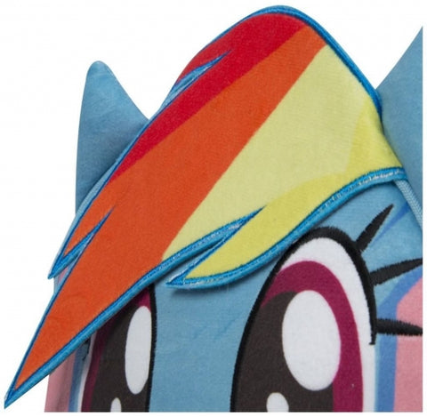 My Little Pony Rainbow Dash pehmoreppu