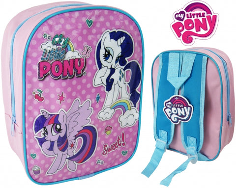 My Little Pony junior reppu