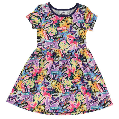 Lasten My Little Pony mekko