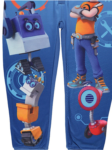 Rusty Rivets haalari