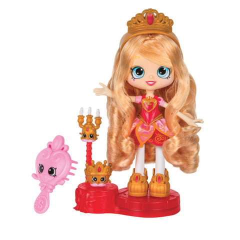 Shopkins Shoppies Tiara Sparkles nukke