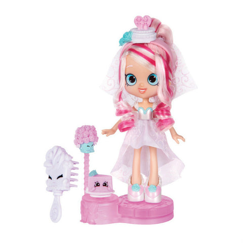 Shopkins Shoppies Bridie nukke