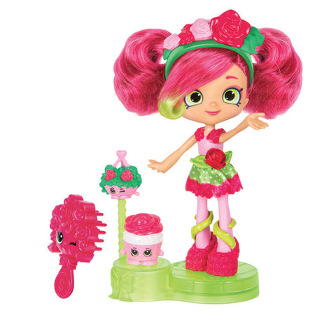 Shopkins Shoppies Rosie Bloom nukke