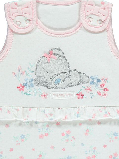 Tatty Teddy 2.5 tog unipussi