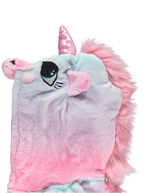 Unicorn fleecehaalari