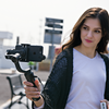 Smooth-Q Handheld Gimbal Stabilizer