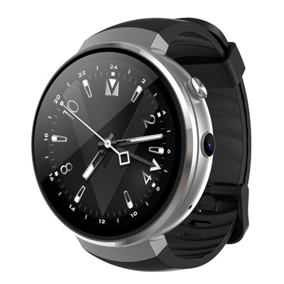 LEMFO LEM7 Smart Watch with Camera Translation tool