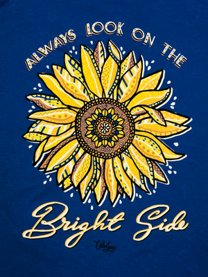 Bright Side Short Sleeve Chloe Lane