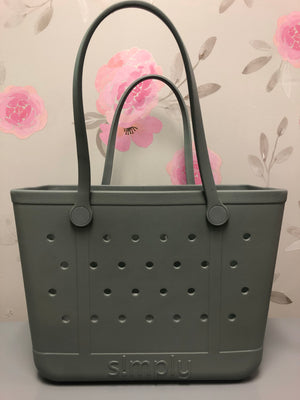 SS Simply Tote, Solid, Large