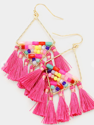 Party Girl Earrings