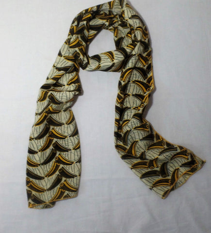 Ankara Scarf/Head Wrap - Ankara Boutique