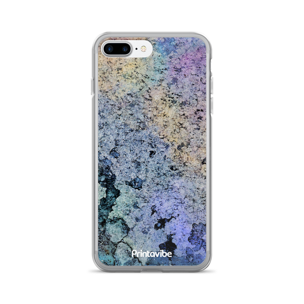 Rainbow Stone iPhone Case