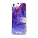 Water Ink iPhone Case - Phone Case | Printavibe.com