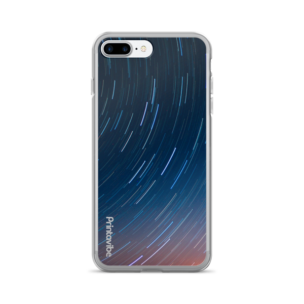 Star Lapse iPhone Case