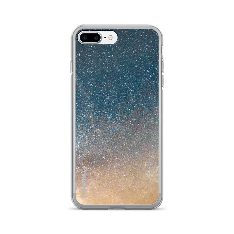 Warm Stars iPhone Case - Phone Case | Printavibe.com