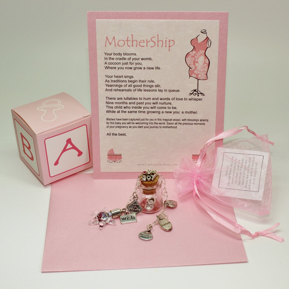 Mothership First Baby Girl </p>                     </div>   <!--bof Product URL --> <!--eof Product URL --> <!--bof Quantity Discounts table --> <!--eof Quantity Discounts table --> </div>                        </dd> <dt class=