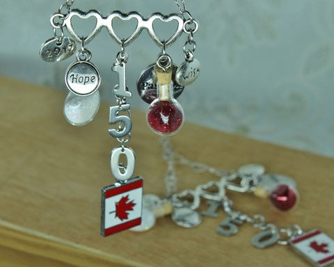 Special Memorabilia - Collectors ~ Happy 150th Canada!