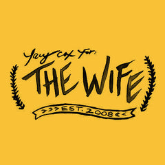 The Wife Blog