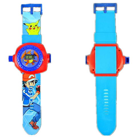Pokemon Watch for Kids - iWaaant.it - Shopping Made Easy & Fun