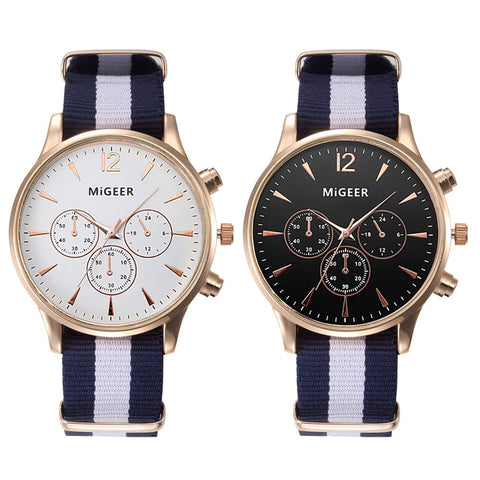 MiGEER Oceanwide Luxurious Men's Watch