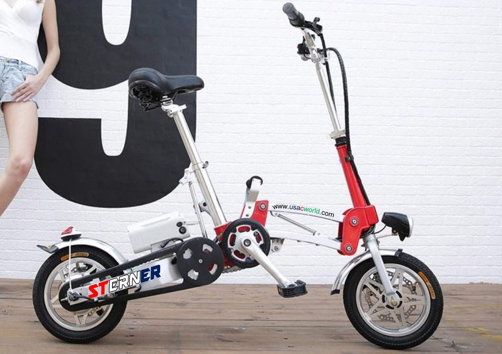 It Is This Good - Sterner Electric Bikes