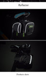 Sterner ROCKBROS Bicycle Saddle Bags Waterproof