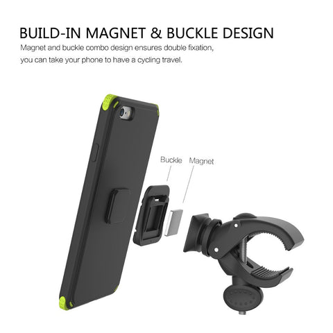 Sterner Handlebar Mount Holder for Cell Phone