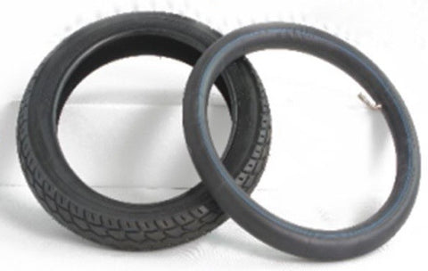 "Sterner 12"" Tire and Inner Tube - FREE SHIPPING in the USA"