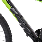 Sterner Portable Mini Bicycle Pump - FREE SHIPPING in the USA