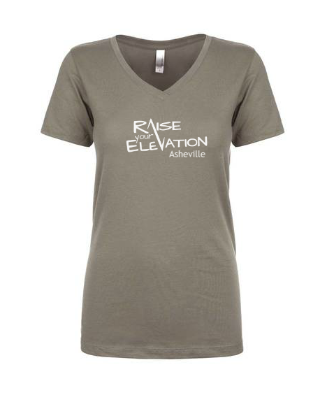 Raise Your Elevation - Asheville - Ladies