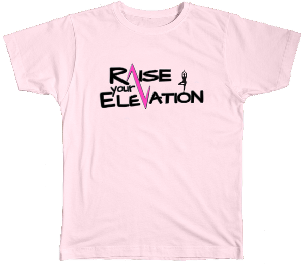 Raise Your Elevation Yoga - Dance