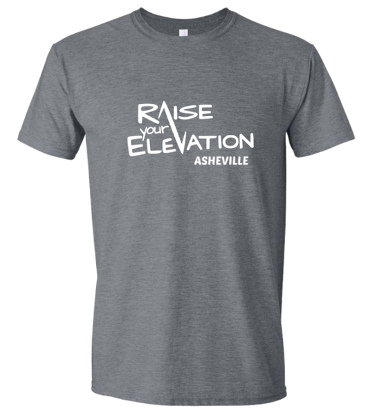 Raise Your Elevation - Asheville