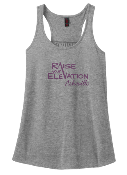 Ladies Asheville Tank