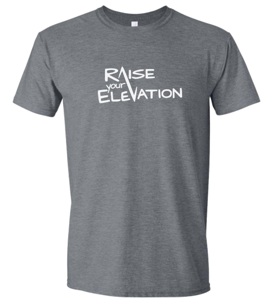 Raise Your Elevation T-shirt