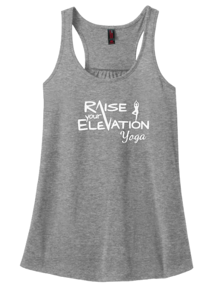 Ladies Yoga Tank
